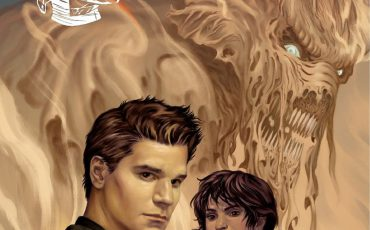 Angel & Faith Vol. 4: Death and Consequences | © Dark Horse Books