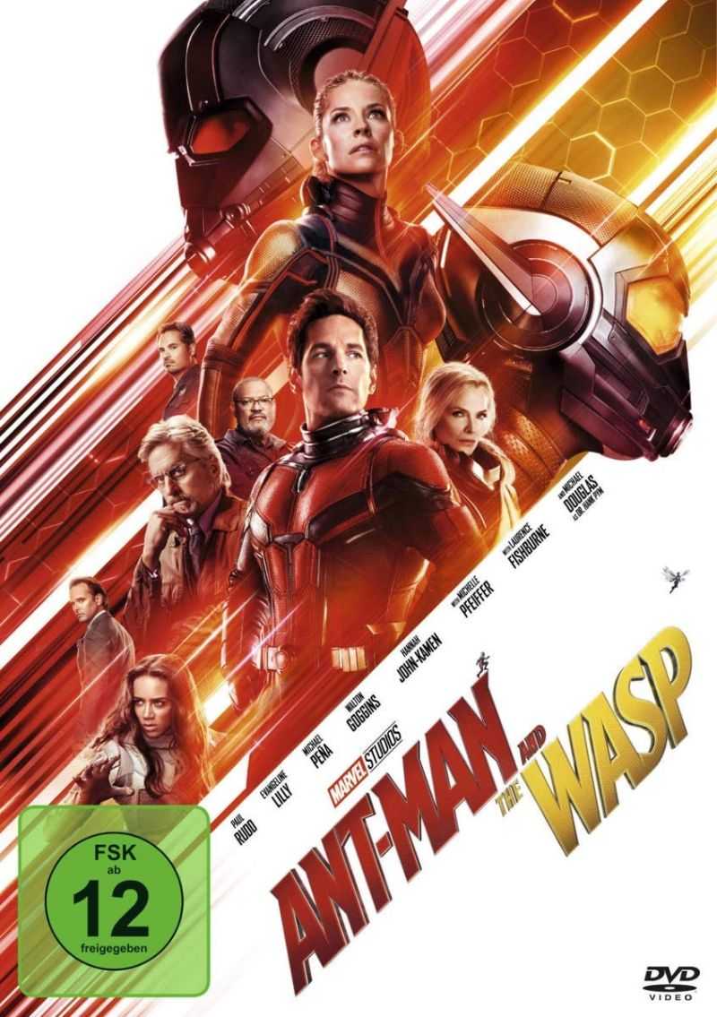 Ant-Man and the Wasp | © Walt Disney