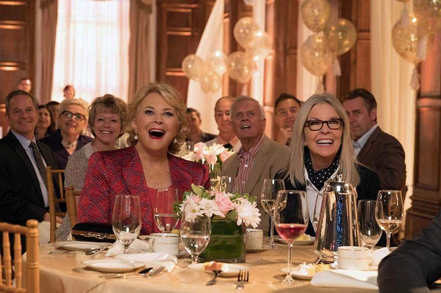 Szenenbild aus Book Club - Das Beste kommt noch | © EuroVideo