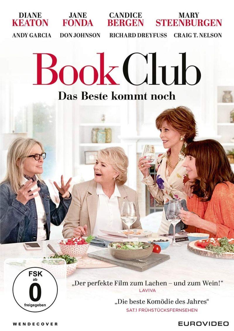 Book Club - Das Beste kommt noch | © EuroVideo