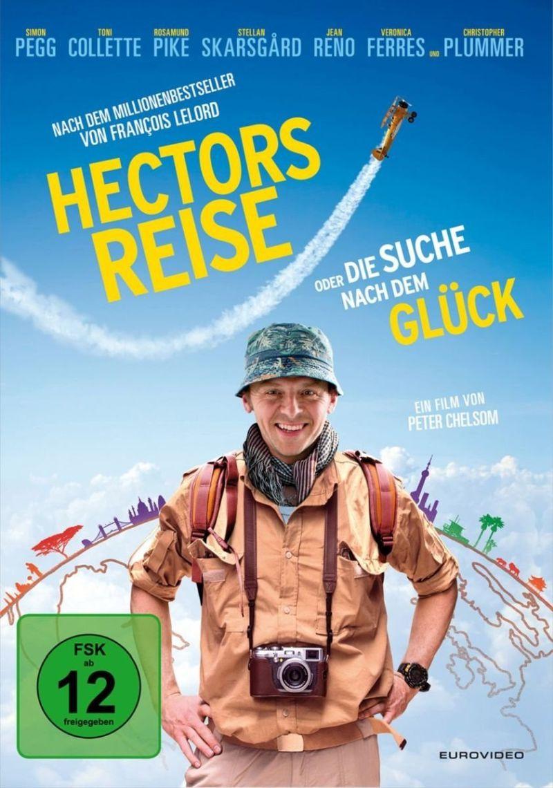 Hectors Reise oder Die Suche nach dem Glück | © EuroVideo