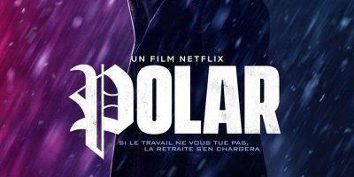 Polar | © Netflix