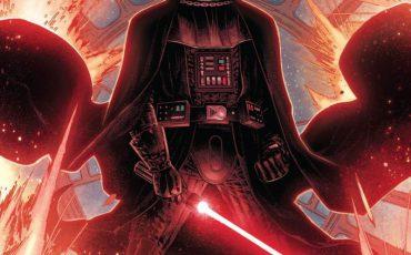 Star Wars: Darth Vader: Der Auserwählte | © Panini