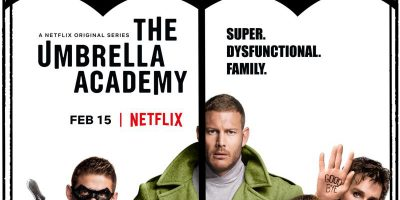 The Umbrella Academy | © Netflix