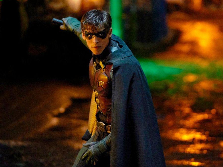 Szenenbild aus Titans Staffel 1 | © DC Universe/Netflix