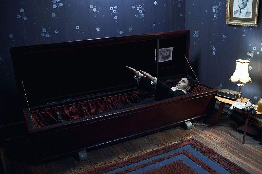 Szenenbild aus 5 Zimmer Küche Sarg | © Universum Film