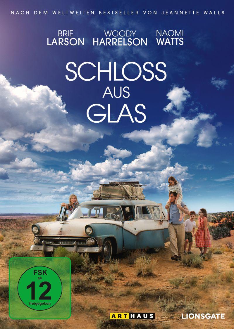 Schloss aus Glas | © STUDIOCANAL