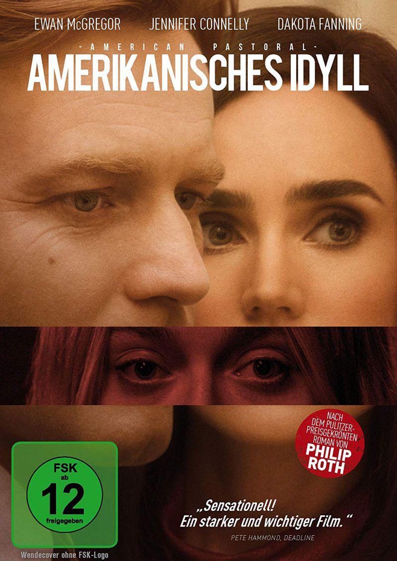Amerikanisches Idyll | © Splendid Film
