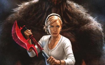 Buffy The Vampire Slayer, Staffel 10, Band 1: Neue Regeln | © Panini