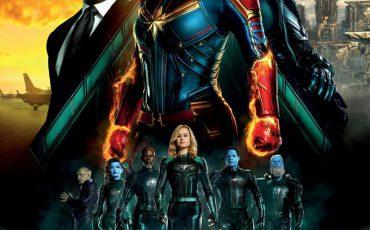 Captain Marvel | © Walt Disney
