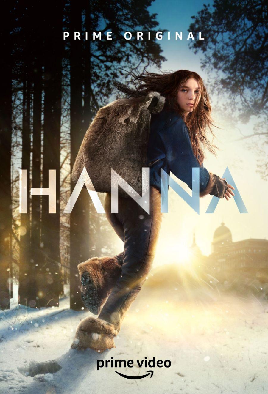 Hanna | © Amazon Studios