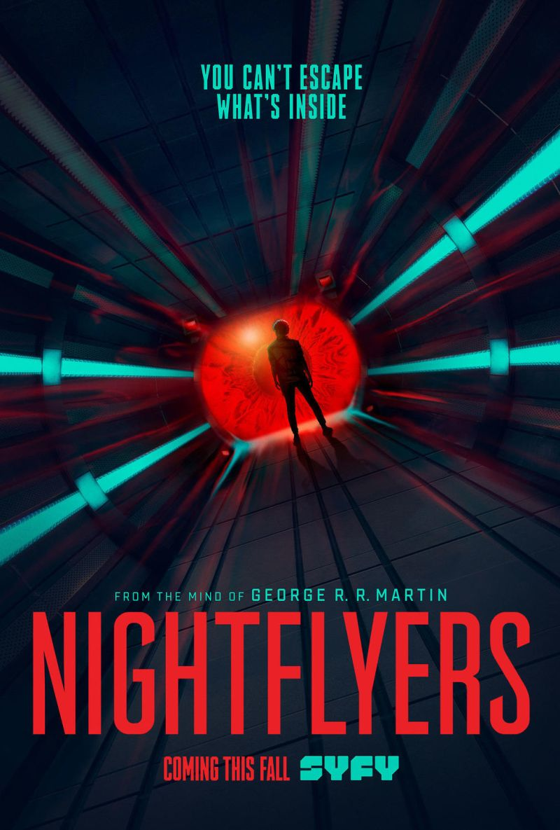 Nightflyers | © Syfy