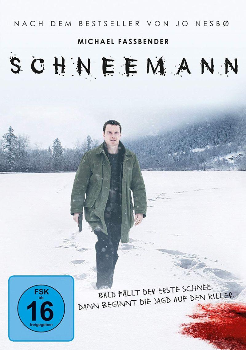 Schneemann | © Universal Pictures