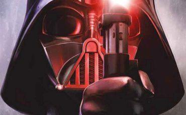 Star Wars: Darth Vader: Das erlöschende Licht | © Panini
