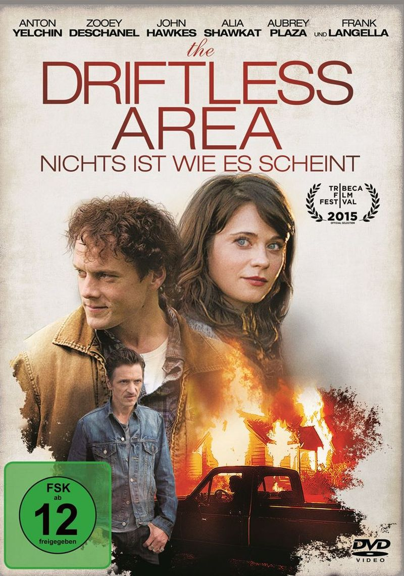 The Driftless Area - Nichts ist wie es scheint | © Sony Pictures Home Entertainment Inc.