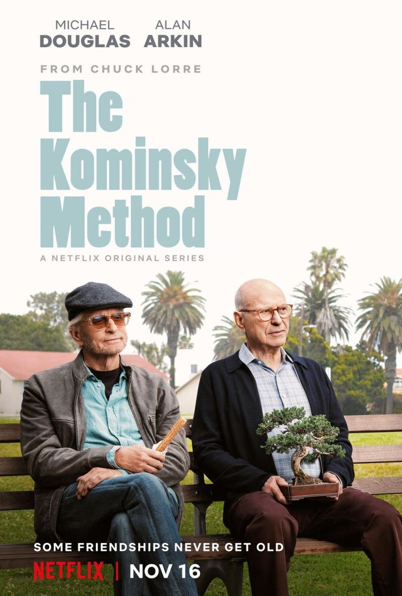 The Kominsky Method | © Netflix