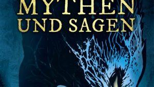 Nordische Mythen und Sagen von Neil Gaiman | © Eichborn Verlag