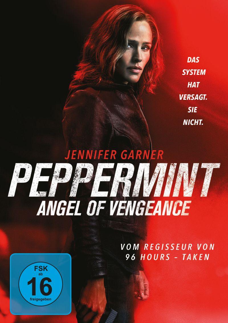 Peppermint - Angel of Vengeance | © Universum Film