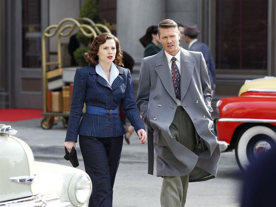 Szenenbild aus Agent Carter | © Walt Disney
