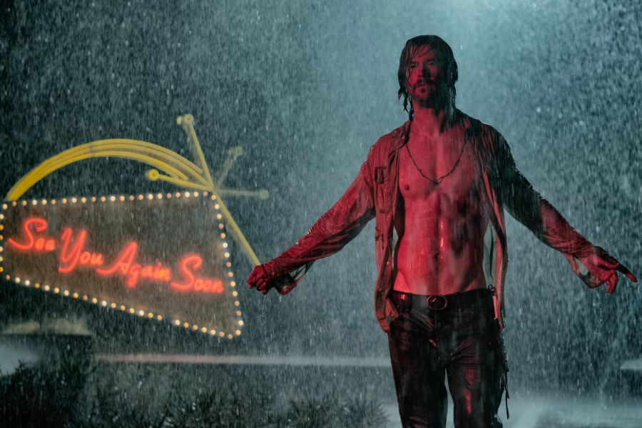Szenenbild aus Bad Times at the El Royale | © Twentieth Century Fox