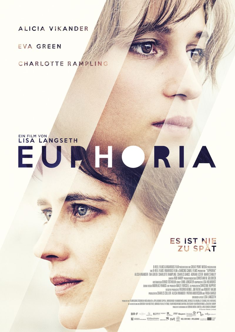 Euphoria | © B-Reel Films