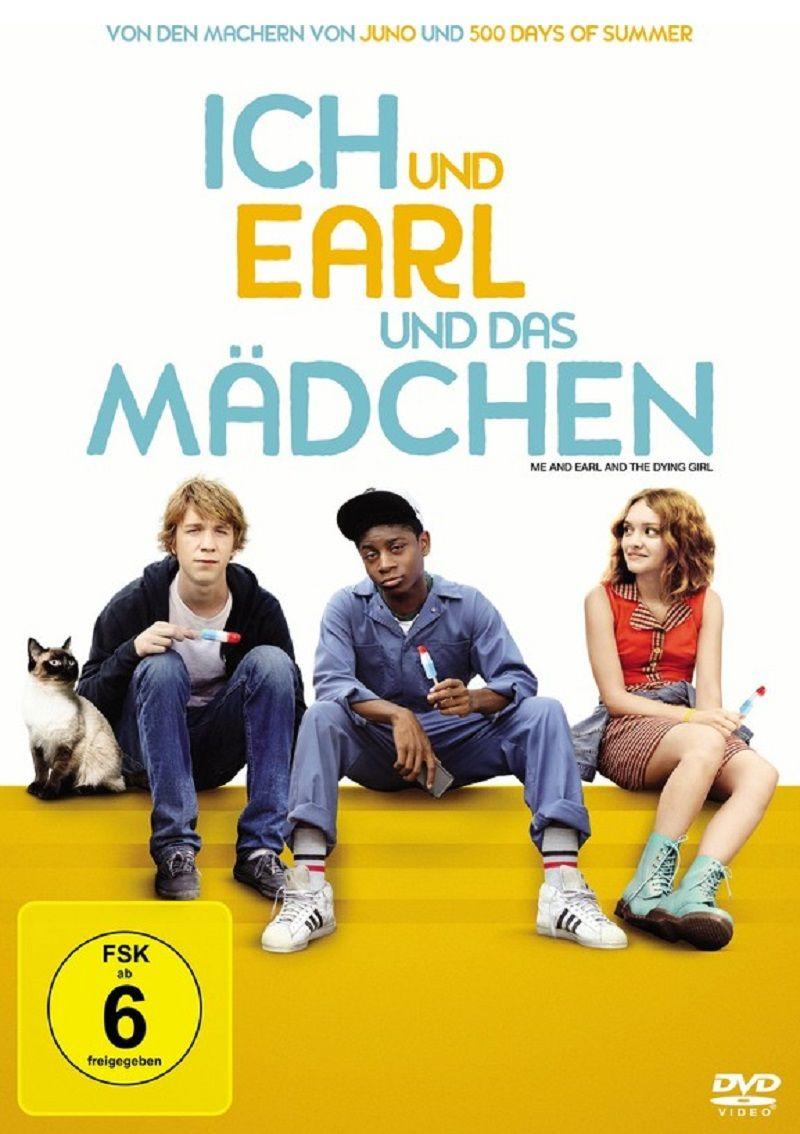 Ich und Earl und das Mädchen | © Twentieth Century Fox