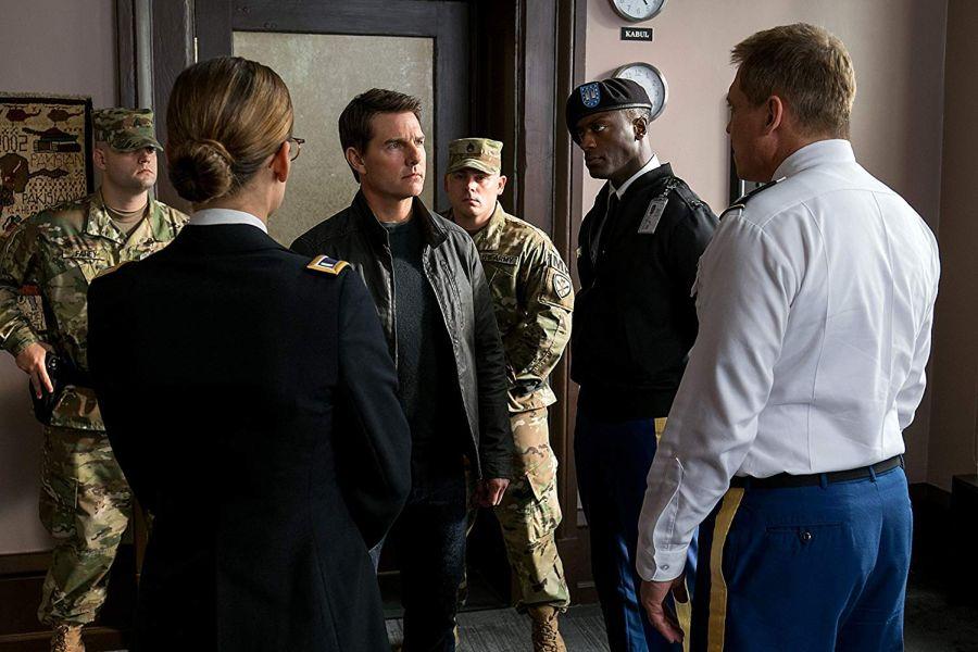 Szenenbild aus Jack Reacher 2: Kein Weg zurück | © Universal Pictures/Paramount