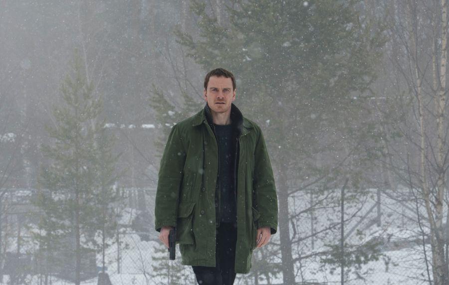 Szenenbild aus Schneemann | © Universal Pictures