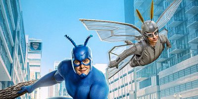 The Tick | © Amazon Studios