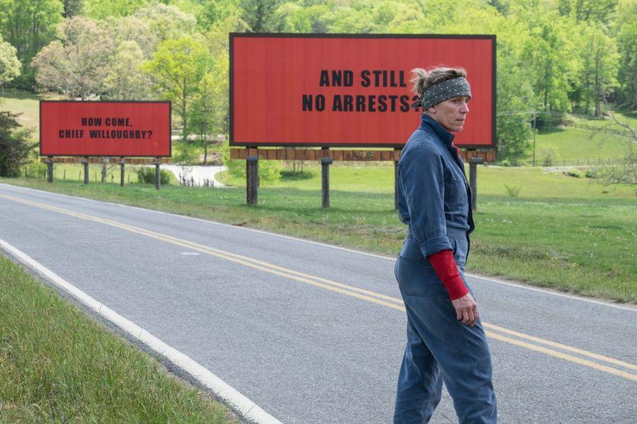 Szenenbild aus Three Billboards Outside Ebbing, Missouri | © Twentieth Century Fox