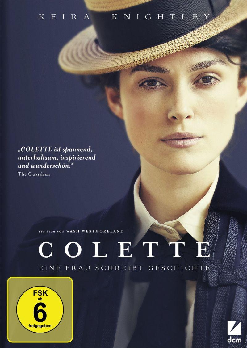 Colette - Eine Frau schreibt Geschichte | © Universum Film