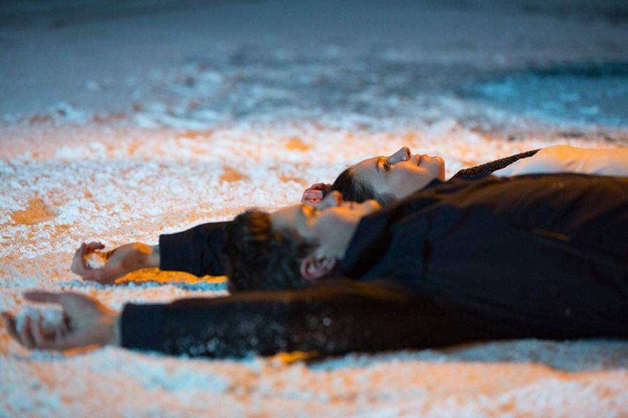 Szenenbild aus Anna und die Apokalypse | © Splendid Film