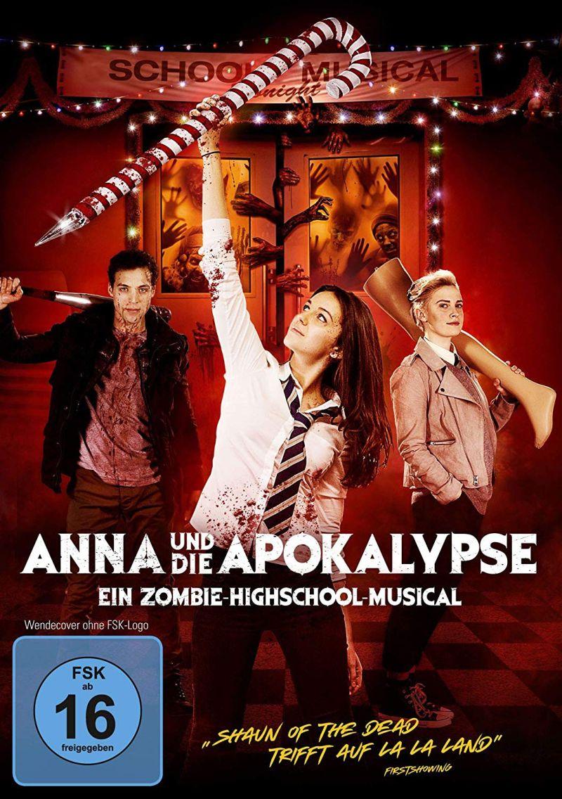 Anna und die Apokalypse | © Splendid Film