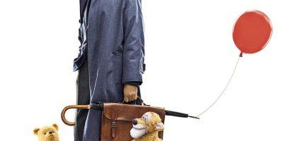 Christopher Robin   © Walt Disney