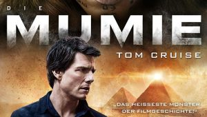 Die Mumie | © Universal Pictures