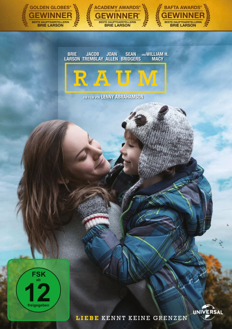 Raum | © Universal Pictures