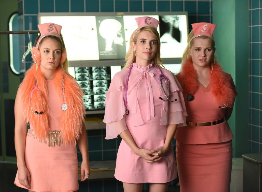Szenenbild aus Scream Queens | © FOX