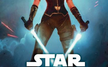 Star Wars: Ahsoka | © Panini