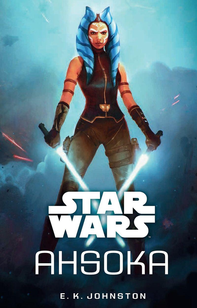 Star Wars: Ahsoka   © Panini