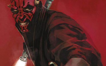 Star Wars: Darth Maul | © Panini