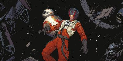 Star Wars: Poe Dameron 4 - Die Wege der Macht | © Panini