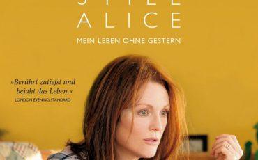Still Alice - Mein Leben ohne Gestern | © polyband