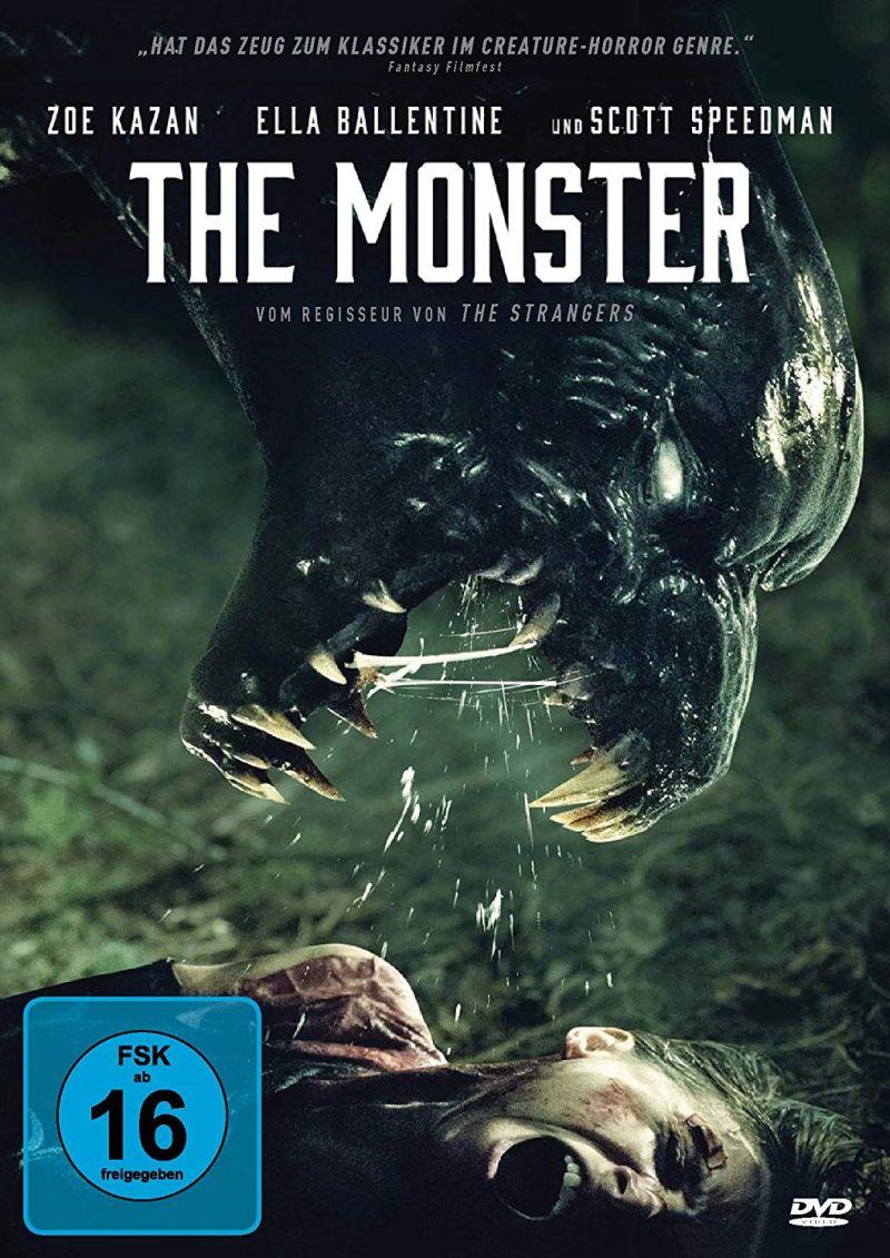 The Monster | © Koch Media