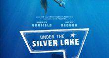 Under the Silver Lake | © Universum Film