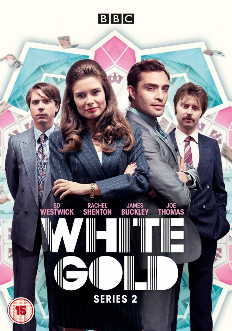 White Gold | © BBC