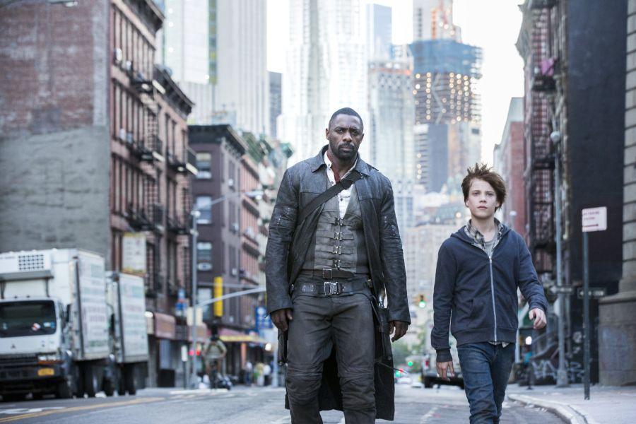 Szenenbild aus Der Dunkle Turm | © Sony Pictures Home Entertainment Inc.