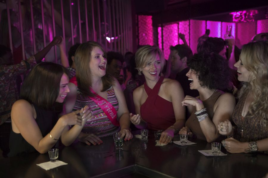 Szenenbild aus Girls' Night Out | © Sony Pictures Home Entertainment Inc.
