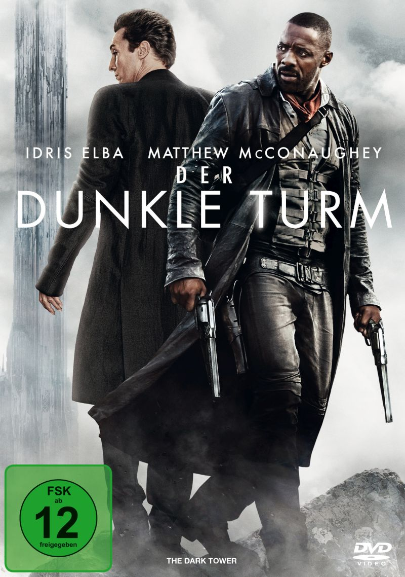 Der Dunkle Turm | © Sony Pictures Home Entertainment Inc.