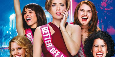 Girls' Night Out | © Sony Pictures Home Entertainment Inc.