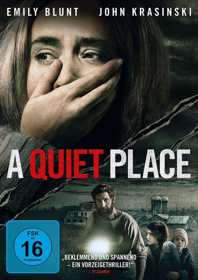 A Quiet Place | © Universal Pictures/Paramount